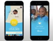 App  ShareTheMeal. Font: Forbes.com