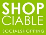 """Logotip """"Shopciable.com"""""""