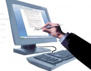 Signatura a ordinador.Font:cemerida.es