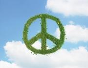 Símbol de la pau. Font: Pixabay
