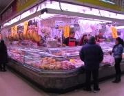 Imatge del Mercat del Besòs. Font: vídeo de El Digital