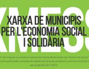 La Xarxa neix amb l'objectiu d'enfortir un model econòmic alternatiu i més sostenible