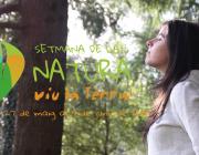 La Setmana de la Natura es celebra del 27 de maig al 5 de juny (imatge:setmananatura.cat)