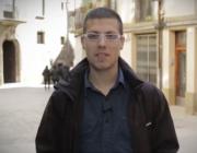 Fragment d'un fotograma del vídeo de la campanya