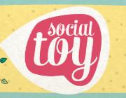 Imatge corporativa de Social Toy