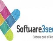 Logotip del 1er Seminari Software3sector