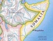 Mapa de la zona del segrest