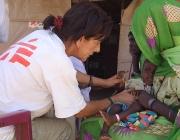 Metges Sense Fronteres a Àfrica