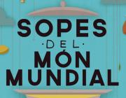 Cartell del Festival de Sopes del Món Mundial