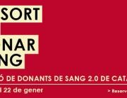 Marató de Donants - Font: Banc de Sang i teixits