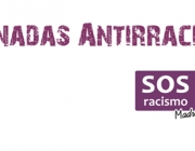 Cartell Jornadas Antiracistas