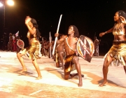El grup 'Sons d'Àfrica' de Kènia participarà a les 40es jornades (Foto: Adifolk)