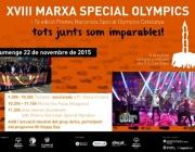 Font: Special Olympics