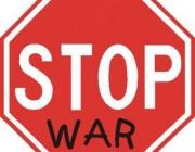 La Plataforma Aturem la Giuerra es posiciona respecte la situació a Síria