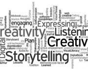 Imatge diferents conceptes que defineixen el Storytelling