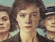 Cartell de la pel·lícula 'Suffragette' (2015)