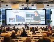 Imatge d'una edició anterior d'aquesta trobada