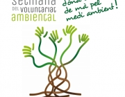 Acte central de la 2a Setmana del Voluntariat Ambiental