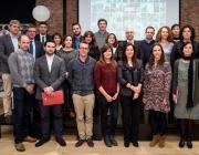 """Programa """"Talento Solidario"""" 2017 de la Fundación Botín"""
