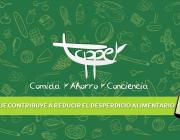 Neix Tapper App contra el malbaratament alimentari (imatge: Tapper App)