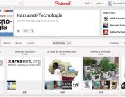 Pinterest, la nova xarxa social