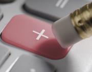 Calculadora amb llapis. Font:www.contasconnosco.pt