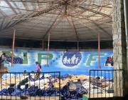 Dissabte 14 d'agost un terratrèmol de magnitud 7,2 a l'escala de Richter va sembrar el caos, la mort i la destrucció a Haití. Font: Mans Unides