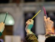 Solidaritat. Terrorisme_Adolfo Lujan / DISO Press_Flickr