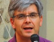 Toni Codina. Gerent de la Taula del Tercer Sector