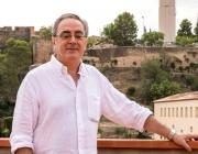 Toni Polo, president del Grup d'Esplai Blanquerna