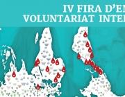 IV Fira d'Entitats de Voluntariat Internacional #Tornacanviada, el 24 de gener a Lafede.cat. Font: Lafede.cat