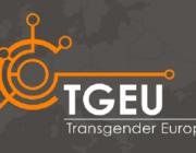 Logotip de l'organització Transgender Europe
