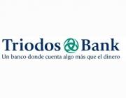 Logotip Triodos Bank