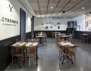 Imatge Restaurant La Trobada. Font: web La Trobada