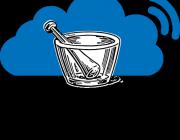 Logotip de The Things Network Catalunya