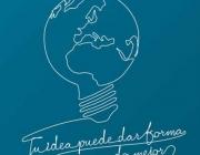 Imatge corporativa del Premi ABC solidari