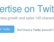 Amb Twitter Ads podreu programar piulades des de Twitter!