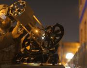 Mireu les llàgrimes de Sant Llorenç amb un telescopi construït per vosaltres!