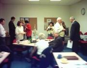 Reunió del CEV a Brussel·les