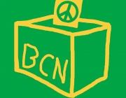 Posicionament sobre cultura de pau dels partits que es presenten a l'Ajuntament de Barcelona