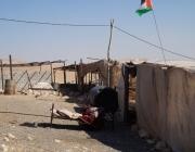 Construint suports amb Palestina.