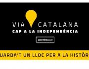 Via Catalana, la cadena humana per la independència