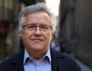 Josep Viana, president de l'ENS
