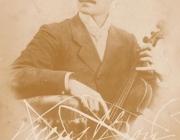 Vicenç Bou fou un dels compositors més importants del món de la sardana