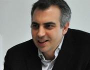 Imatge de Víctor García, cap de serveis de gestió de Suport Associatiu