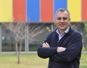 Víctor García, cap de Suport Associatiu-Fundesplai.