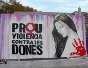 Violència de gènere.