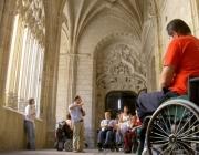 El 76% de les webs de reserves no tenen en compte les persones amb discapacitat