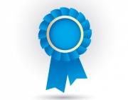 Medalla reconeixement de premi. Font:image.feepik.com