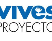 Logotip de Vives Proyecto